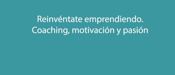 reinventar emprendiendo