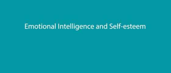 Emotional-Intelligence-and-Self-esteem