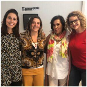 Entrevista en 7.7 La Palma: Maquillando la realidad
