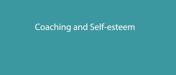 Caoching y autoestima english