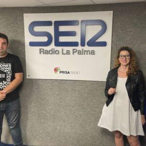 Cadena SER interview